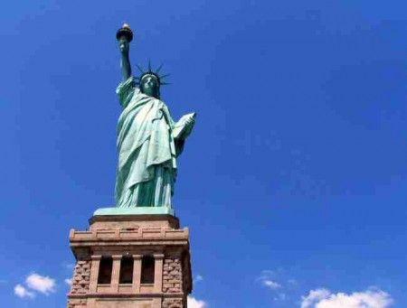 Horarios y precios de la  Estatua de la Libertad - Nueva York