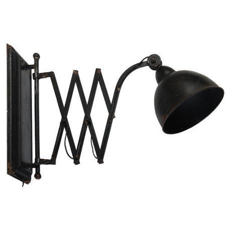A&B Home Group, Inc 1 Light Wall Lamp - Walmart.com