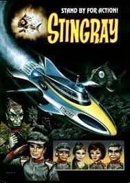 Image result for stingray tv