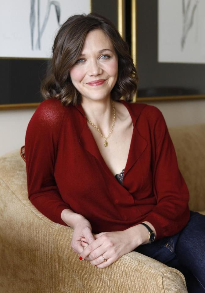 Maggie Gyllenhaal. Just Beautiful.