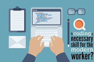 Is Coding A Necessary Skill For The Modern Marketer (Or Worker)?