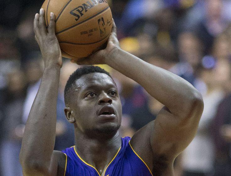 NBA Trade Rumors: Lakers Ponder Julius Randle Future - http://www.morningnewsusa.com/nba-trade-rumors-lakers-ponder-julius-randle-future-2356032.html