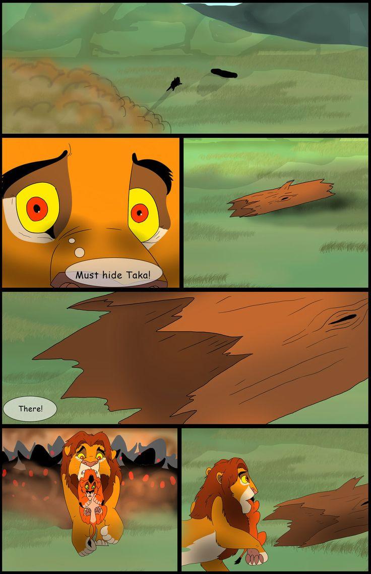 Uru's Reign: Chapter3: Page30 by albinoraven666fanart on DeviantArt