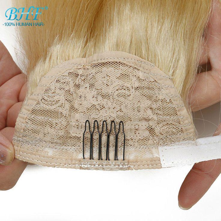 人間の髪ポニーテールエクステンション純粋な色ストレートポニーテールヘアスタイル長い髪人間の髪の毛馬の尾徐chang bhf髪
