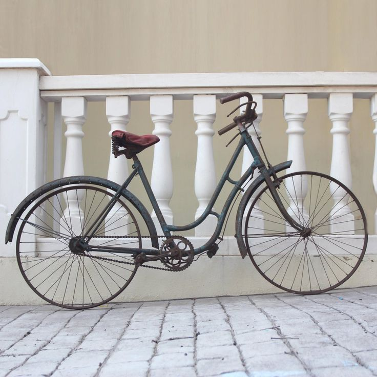 Image of Bicicleta Orbea de varillas.