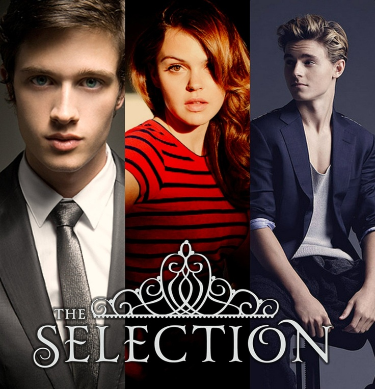 The Selection Dreamcas...
