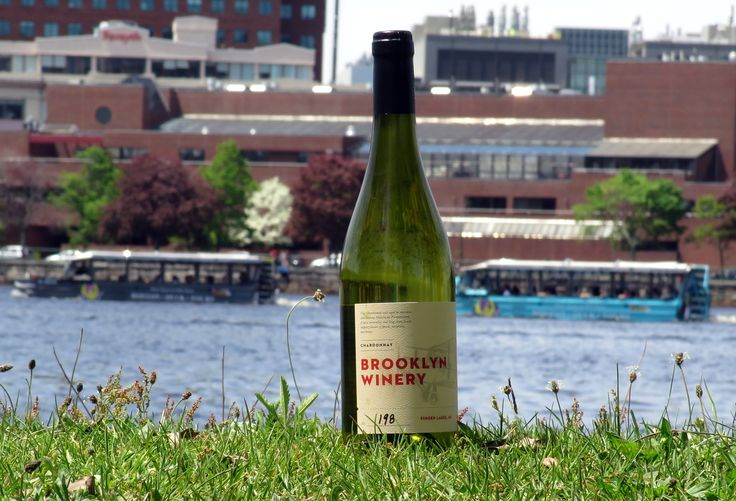 Brooklyn Winery Wine Strikes A Pose In Front Of A Few Quintessentially Boston Landmarks In Our Trip To Bos Brooklyn Winery Wine Travel Wine Travel Destinations