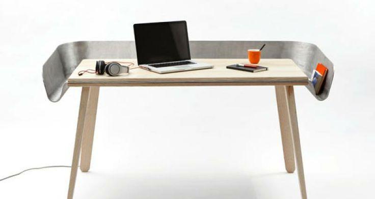 1000 images about comment s 39 organiser pour travailler chez soi on pinterest bureaus desks. Black Bedroom Furniture Sets. Home Design Ideas