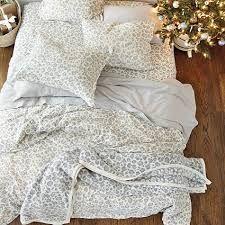 Leopard bedding <3<3