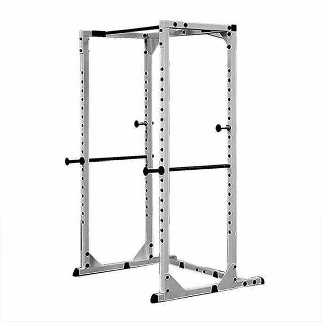 Pick Up The Heavy Duty Body Solid Wpr78 Power Rack On Sale Now For