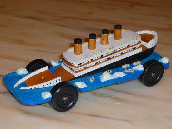 17 best ideas about pinewood derby cars on pinterest for Boy scout derby car templates