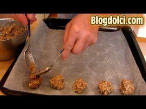 Brutti ma Buoni, la video ricetta del pasticcere - YouTube