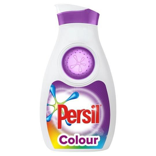 Persil Small and Mighty Bio Colour Liquid 15 Wash 525ml #home #clean #Persil