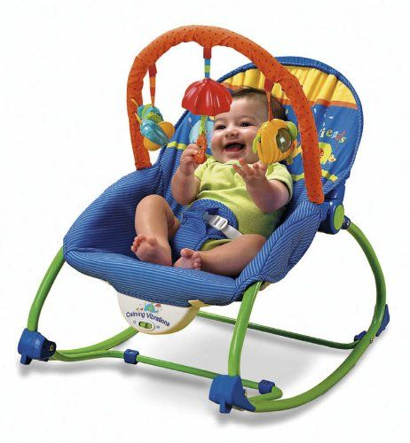Five Best Rockers For Baby   ... see more at InventorSpot.com