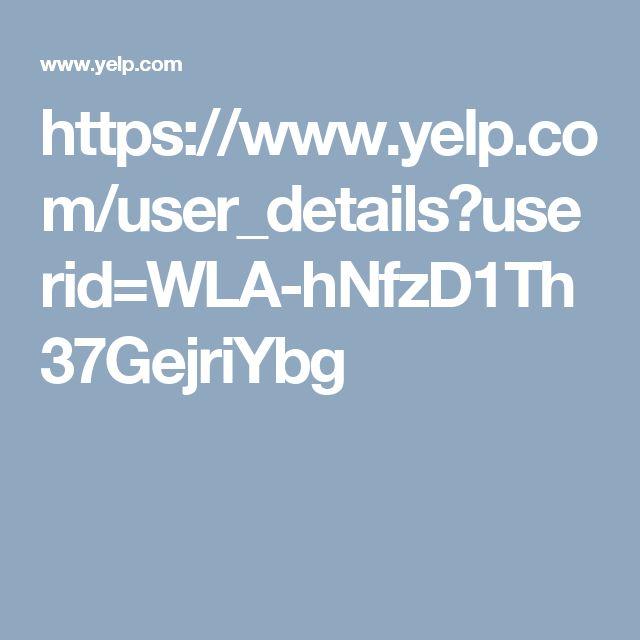 https://www.yelp.com/user_details?userid=WLA-hNfzD1Th37GejriYbg tropikalne ryby akwariowe