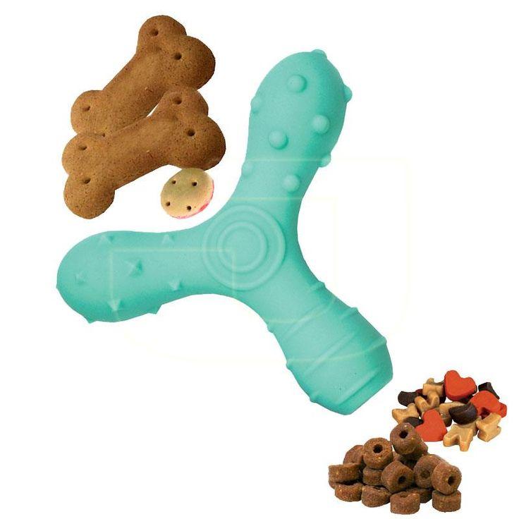 Cumartesi fırsatı! İçine ödül konulabilen, yıldız şeklinde, köpek oyuncağı %20 indirimde!
