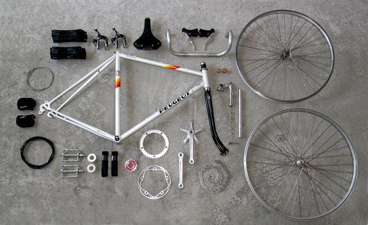 20 best vintage fiets images on pinterest bicycles. Black Bedroom Furniture Sets. Home Design Ideas