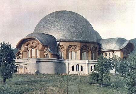 First Goetheanum - Goetheanum – Wikipedia