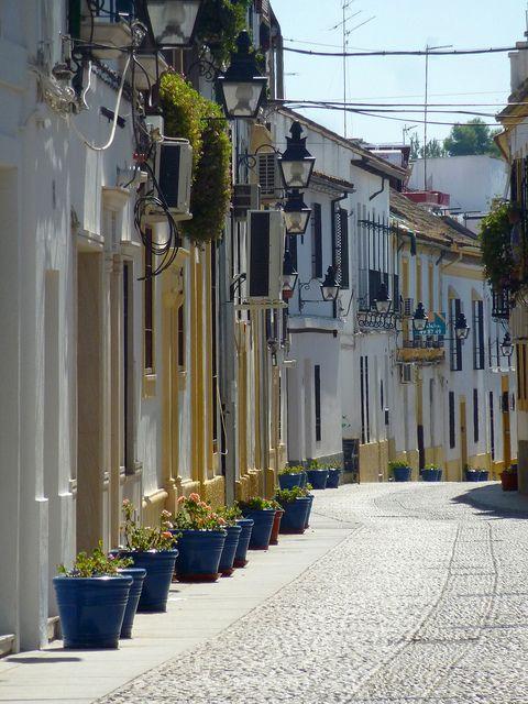 Cordoba, Andalusia, Spain. http://www.costatropicalevents.com/en/costa-tropical-events/andalusia/cities/cordoba.html