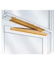 LCN Model 2030 Series Store Front Concealed Door Closer