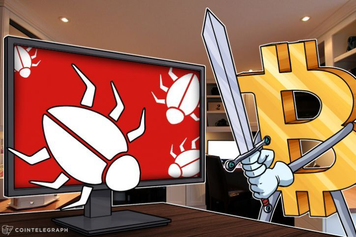Malware Steals User Funds & Bitcoin Wallet Keys From PCs; Bitcoin, Altcoins Targeted