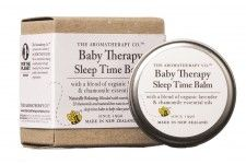 Aromatherapy Co Therapy Baby Sleep Balm