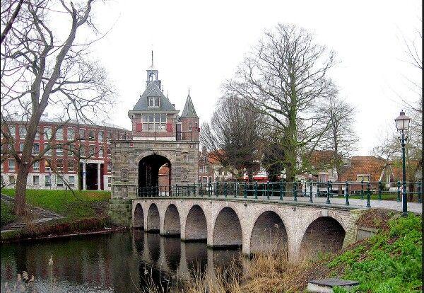 Oosterpoort Hoorn #The Netherlands