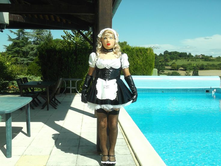 Maid in France (but made in England) :-)