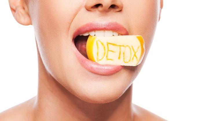 3 sposoby detoksykacji skóry twarzy