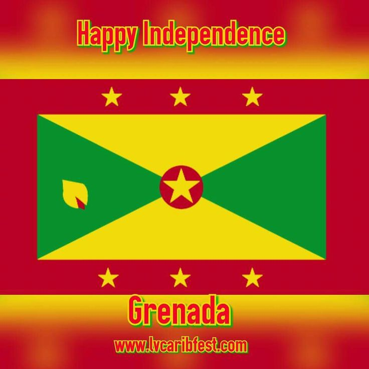 Grenada – 39th Independence Day February 2013 | Tan Rosie ... |Happy Independence Day Grenada