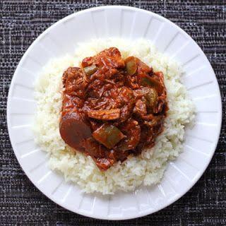 Cookistry: Pork Stew (Guisado de Puerco)