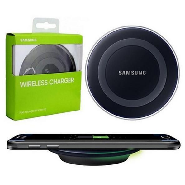 2016 Qi Wireless Charger For Samsung Galaxy S7 S6 Edge S5 S4 Note 5 note 7 iPhone5/5s 6/6 Plus For LG Nokia Car Charging pad #clothing,#shoes,#jewelry,#women,#men,#hats,#watches,#belts,#fashion,#style