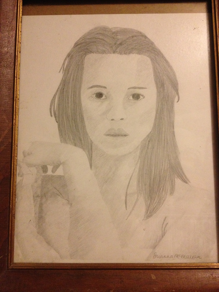 Drawing by me :)