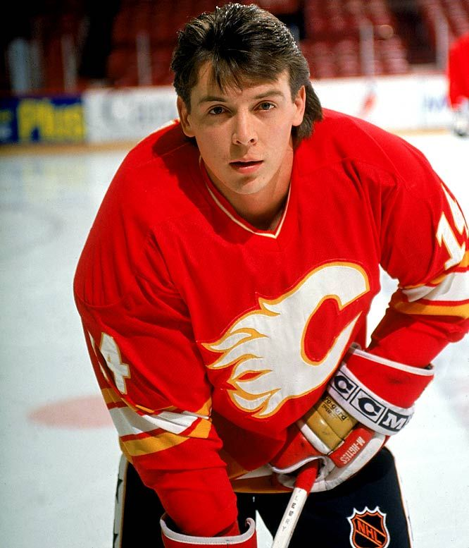 Theo Fleury, led the league in points while he was highly addicted to cocaine. Imagine how good he would have been if he led a normal sober life... or would he have?