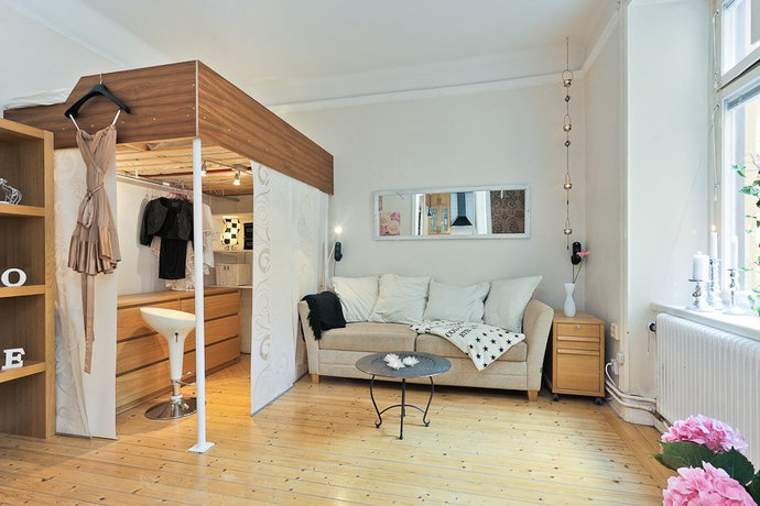 Compact Living Ideas compact living in stockholm, sweden. | compact living | pinterest