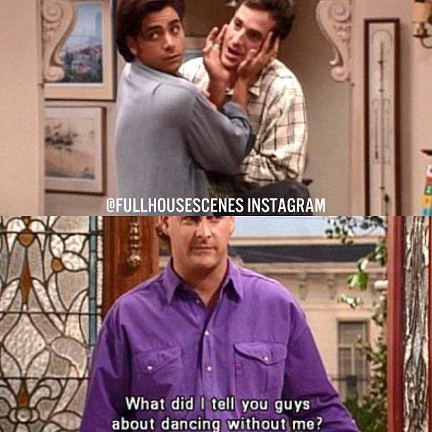 Full House Quotes 29 Best Full House Quotes Images On Pinterest  Ha Ha Full House .