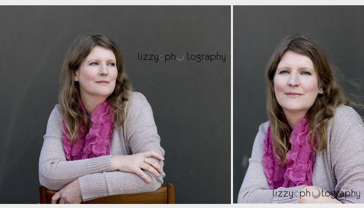 Creative business portraits
