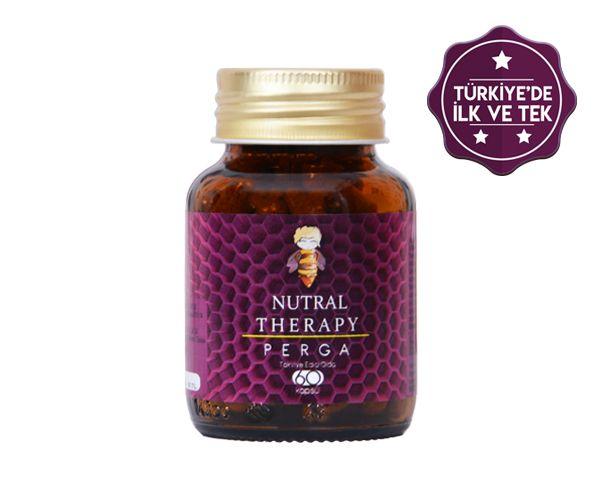Nutral Therapy® Propolis Kapsül (60 Kapsül)
