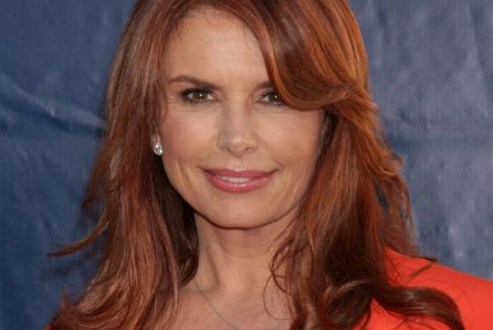 Roma Downey to EXCLUSIVE: Roma Downey and LightWorkers Media, the faith and family division of MGM, have acquired rights to New York Times bestselling author Karen Kingsbury's The Baxter Family novel series for television.
