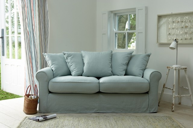 Duck egg blue living room living room home minty - Grey and duck egg blue living room ideas ...