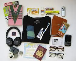 Travel Gear !!