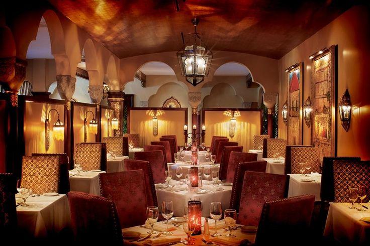 95 Cordova in Augustine , FL Fine wines,  international cuisine