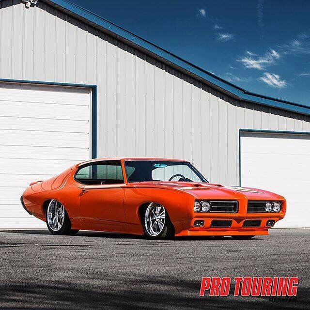 GTO # Pontiac ... # ♠... X Bros Apparel Vintage Motor T-shirts, classic muscle cars, Great price