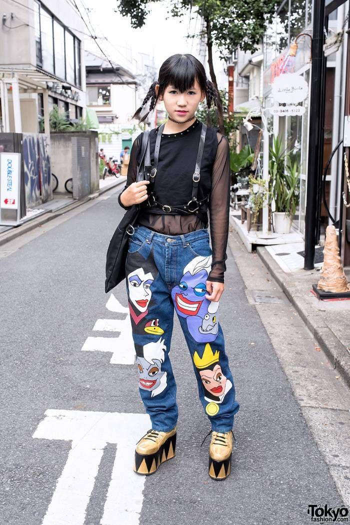 FASHION 2016 TOKIO