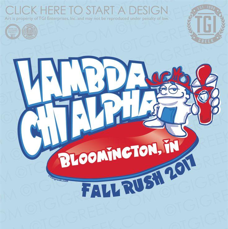 Lambda Chi Alpha   ΛΧΑ   Fall Rush   Rush   Fraternity Rush   TGI Greek   Greek Apparel   Custom Apparel   Fraternity Tee Shirts   Fraternity T-shirts   Custom T-Shirts