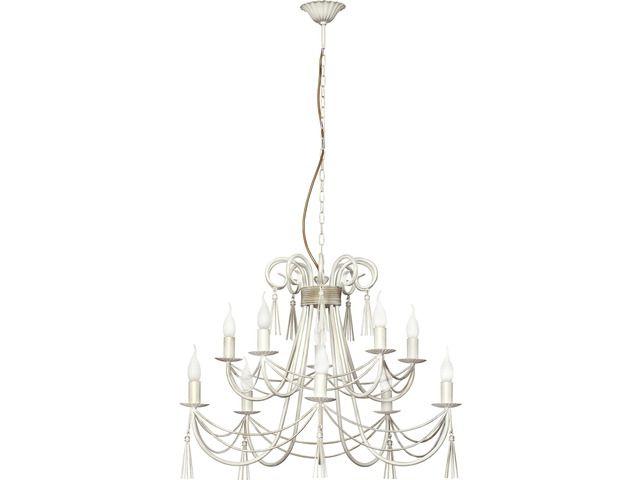 Lampa wisząca TWIST WHITE X Nowodvorski