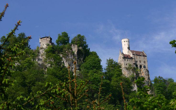 *seen  48min  Lichtenstein Castle  Schloss Lichtenstein  72805 Lichtenstein, Germany