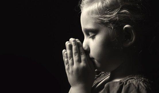modlitba