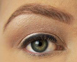 how to do the perfect cat eye for beginners.