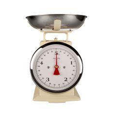 Humble & Mash vintage kitchen scale - Yuppiechef registry #yuppiechefwedding